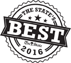 The State's Best Doctor 2016